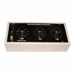 SA614 Decade Resistance Box