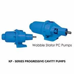 KP Series Progressive Cavity Pumps
