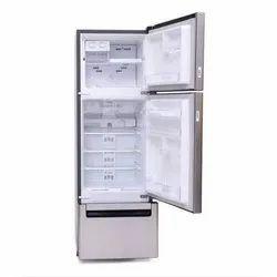 Fibre Direct Cool 245L Double Door Whirlpool Refrigerator