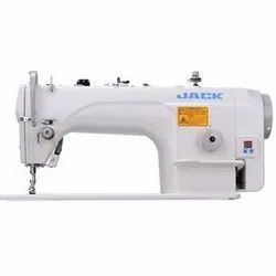 Horizontal Jack Sewing Machine