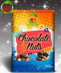 Dry Fruits And Nuts Chocolate