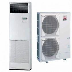 Panasonic Floor Standing Air Conditioners, Capacity: 2 Ton