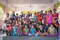 Children Teacher Training Camp