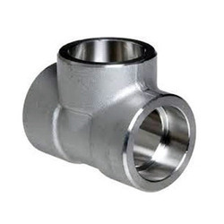 Alloy Steel Fittings, Usage: Structure Pipe