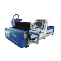 SF2513G Fiber Laser Cutting Machine