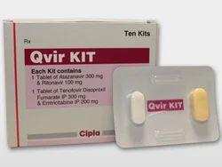 Qvir Kit Tablets