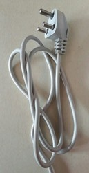 3 Pin 16 Amp Moulded Cord