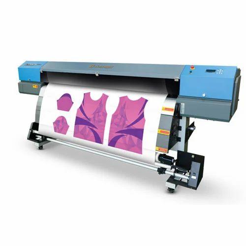 Colorjet Sublimation Printer