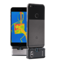 FLIR E6 Thermal Image