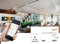 Pert Home Automation
