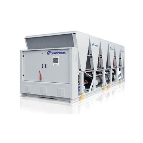 Steel Three Phase Chiller Plant For Industrial   ID: 19232202391