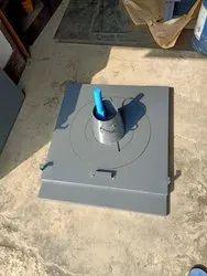 Flow Test Apparatus