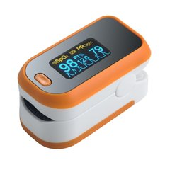 K-Life Fingertip Pulse Oximeter (Ftp 104)
