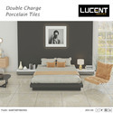 Indian Double Charge Porcelain Tiles