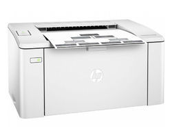 HP Laserjet M104