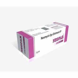 Neomycin Eye Ointment IP