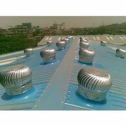 Industrial Eco Ventilator