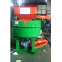 JKFE Intensive Sand Mixer, Capacity: 1000 Kg Batch Volume, JSM-60/200