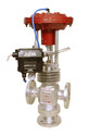 Pneumatics Diaphragm Controls Valves