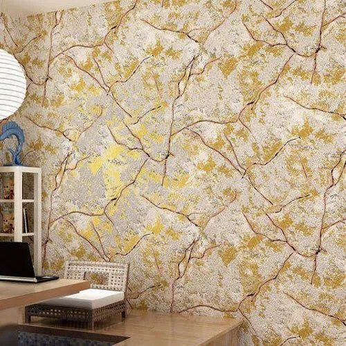 Decorative Wallpaper At Rs 600 Roll