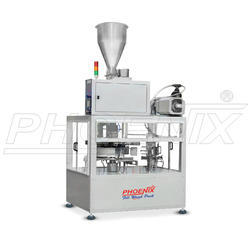 Automatic Salt Filling And Packaging Machine