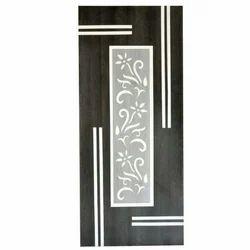 Kremlin Wood Decorative Flush Door