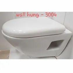 3004 Wall Hung Closet