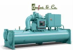 York Centrifugal Chiller & HVAC System