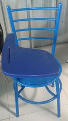Student Chair with Writing Pad RW207