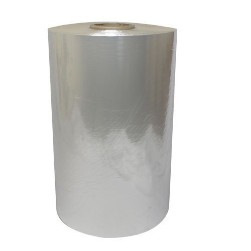 Self Adhesive Coated BOPP Film, Thickness: 24 Micron, Packaging Type: Roll