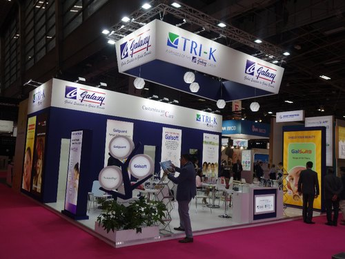 Trade Exhibition Stand Design : Trade show stand design trade show service inoways design zone