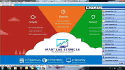 GST Billing Software With ERP