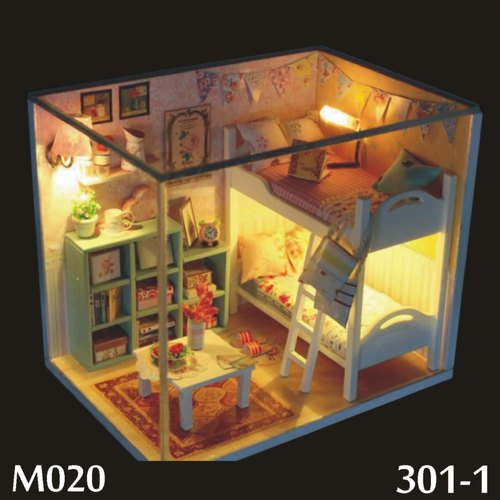 Doll House Miniature