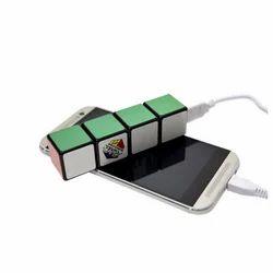 Rubiks Cube Power Bank