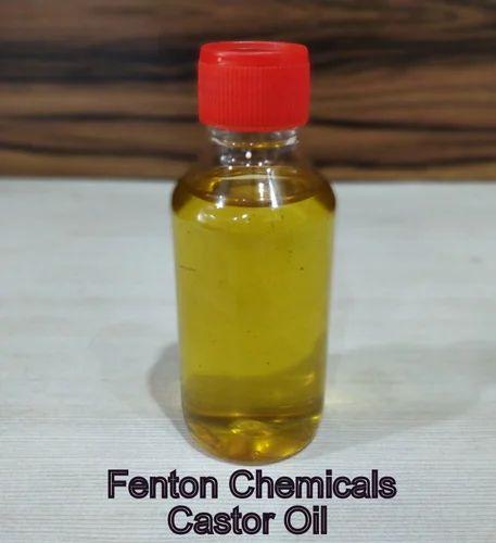 Oils - Castor Oil Manufacturer from Indore