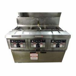 Restaurant Pressure Fryer