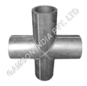 HDPE Cross Fitting