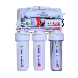 Domestic Reverse Osmosis System, Capacity: 10 LPH, Features: Smart Indicator