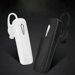Black And White Wireless Bluetooth 4.0 Stereo Headset Handsfree Earphone