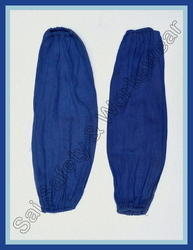 Jeans Cloth Hand Sleeve