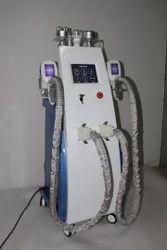 Hot OPT SHR IPL Yag Laser Cooling RF