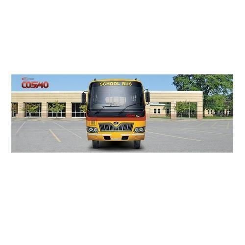 Mahindra T25 6 Tyre Excelo Regular 60 L Diesel Bus