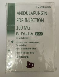 Anidulafungin For Injection 100 mg, Treatment: Aspergillus Infection