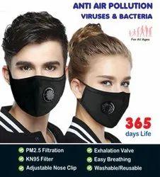 Respiratory N95 Mask
