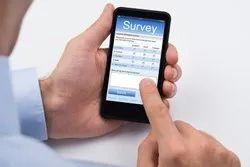 Telecomm Enabled Market Survey