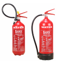 Safex 9 Ltr  Water Co2 Cartridges Operated Fire Extinguisher