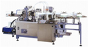 Automatic Hot Melt Glue Labeling Machine