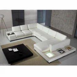 U Shape Corner Sofa