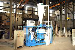 Single Mill Pulverizer Machine