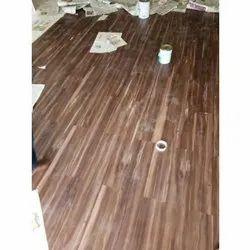 PVC Vinyl Flooring, Thickness: 1-4.5 Mm
